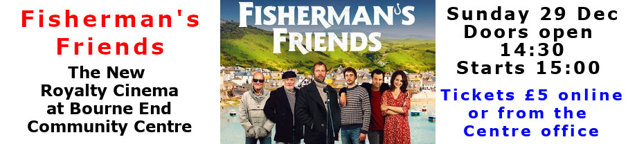 The New Royalty - Fisherman's Friends